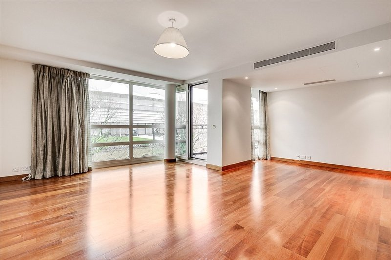 2 Bedroom Flat to rent in 34 St. Johns Wood Road, London,  NW8 7HB