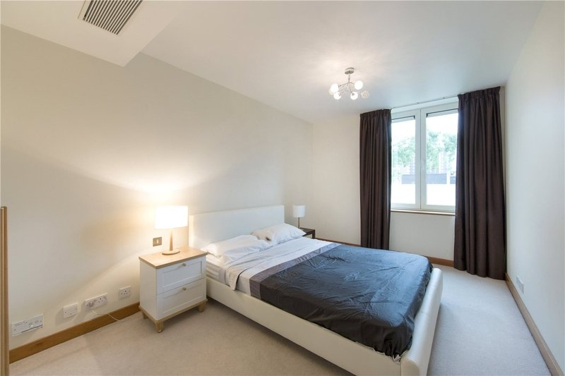 Flat To Rent In Pavilion Apartments 34 St Johns Wood Road London - The-pavilion-apartments-st-johns-wood-road