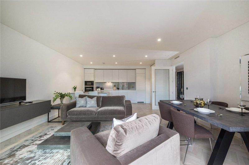 2 Bedroom Flat to rent in 200 Queensway, London,  W2 5HX