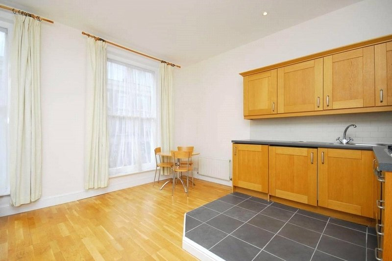 2 Bedroom Flat to rent in London, London,  W9 2QN