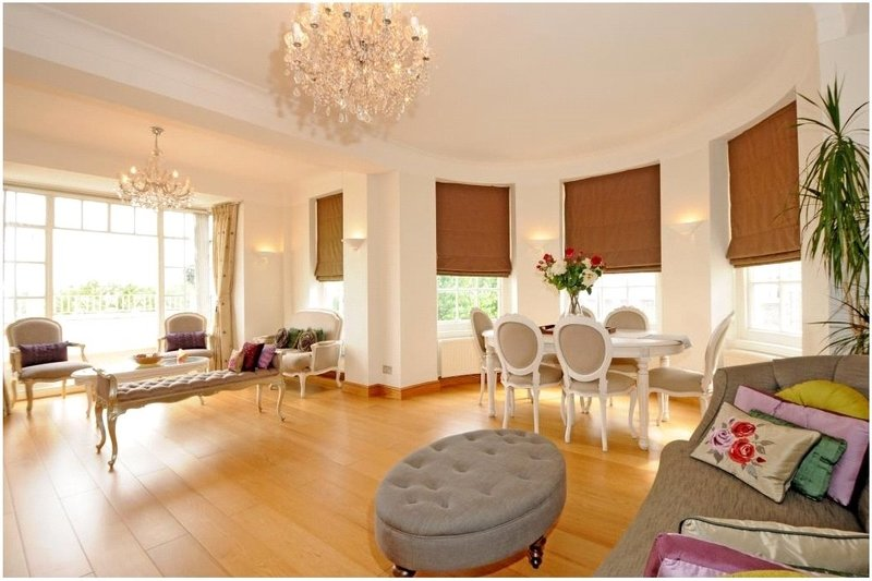 2 Bedroom Flat to rent in Circus Road, London,  NW8 9ER